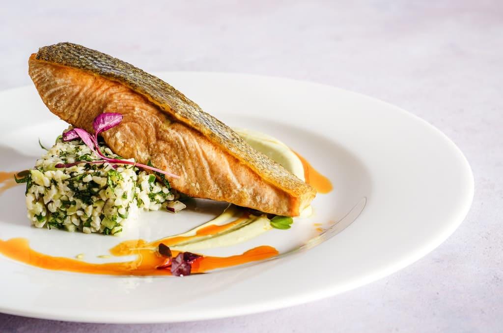 Sito web semplice per ristoranti: tra le cose che non devono mancare, sicuramente delle fotografie professionali per i tuoi piatti.