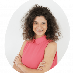 Marianna Bottero: food copywriter e consulente di comunicazione.